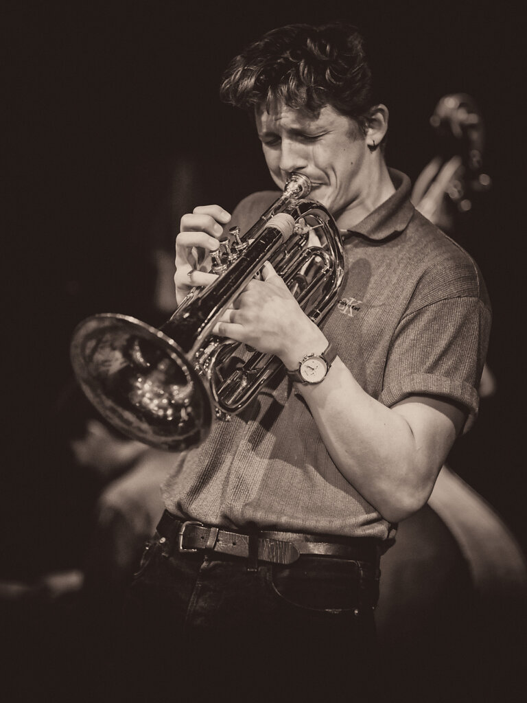Jazzkoncert